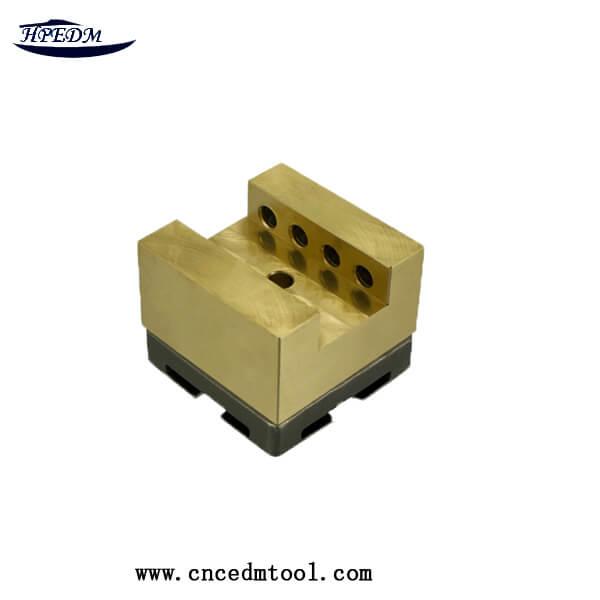 3R EDM machine electrode holder   High Precision CNC EDM Tool System LTD