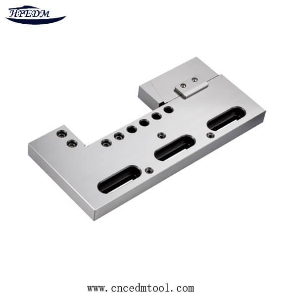 EROWA system 3R CNC EDM tool