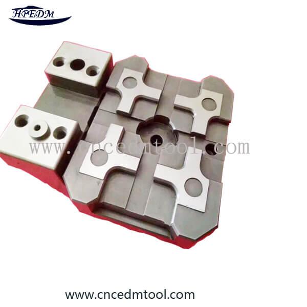 3R Levelling adapter | High Precision CNC EDM Tool System LTD